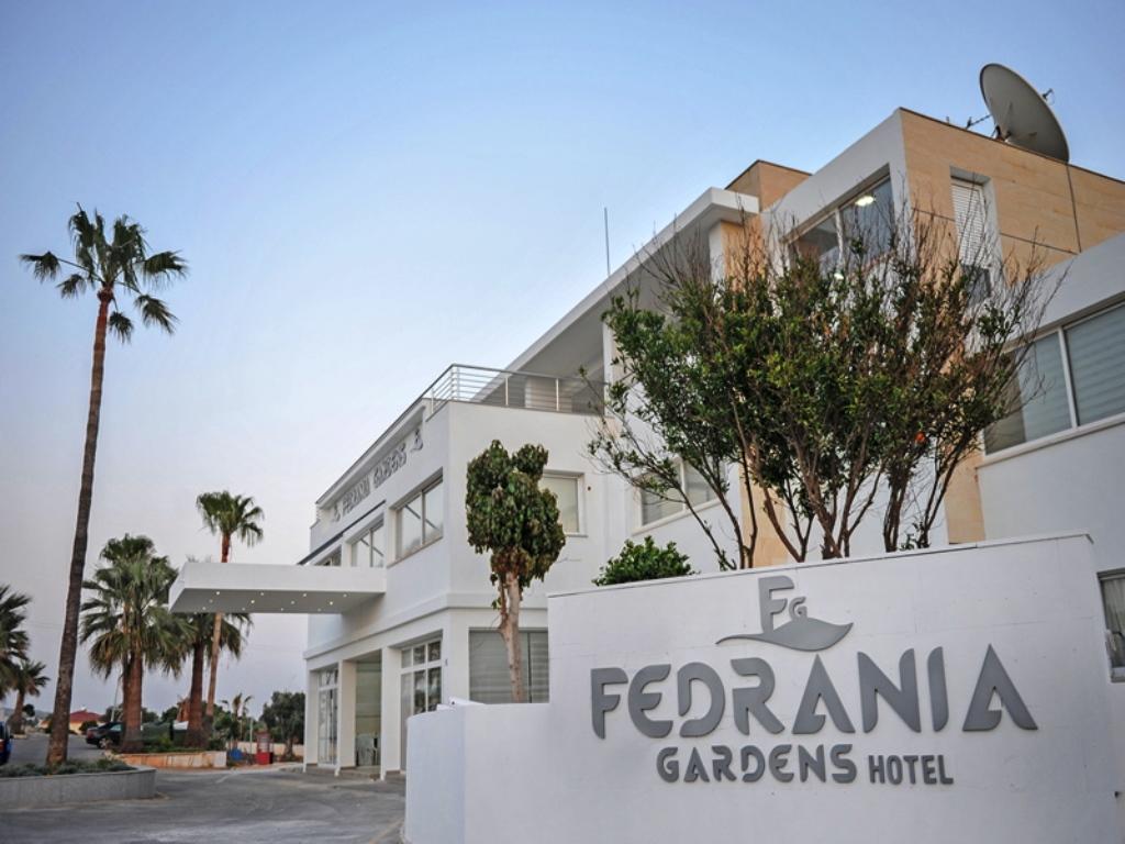 Ciprus 2020 - Dél-Ciprusi üdülés Debrecenből - Fedrania Gardens Hotel