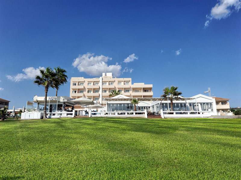 Ciprus 2020 - Dél-Ciprusi üdülés Budapestről - Piere Anne Beach Hotel