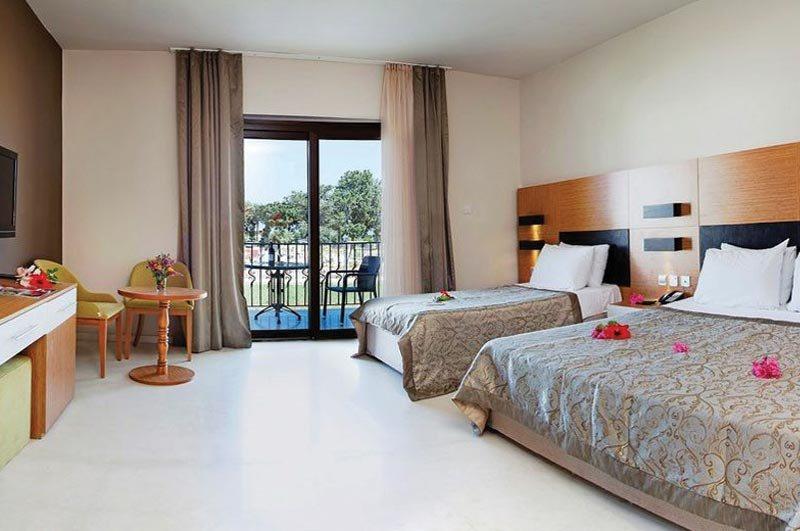 Ciprus 2020 - Észak-Ciprusi üdülés Debrecenből - Sempati Club Hotel