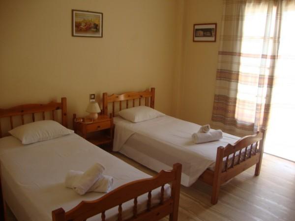 Görögország 2021 BUD - Korfu - Gela Apartman