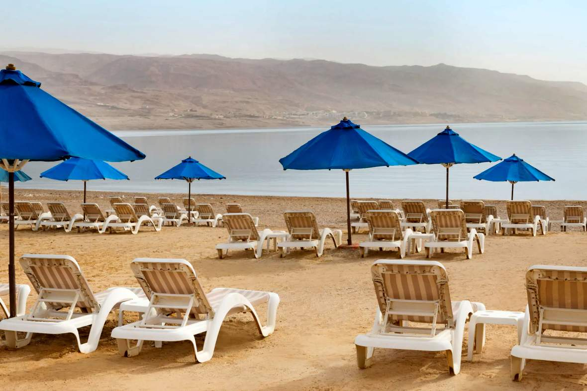 Jordánia 2019-2020 - Üdülés a Holt-tengernél - Ramada Resort by Wyndham Dead Sea