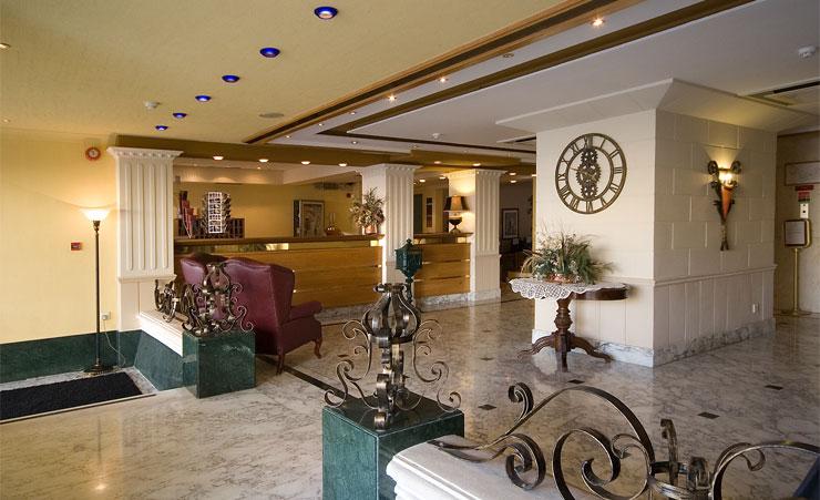 Málta 2020 nyár - Máltai üdülés budapesti indulás - Soreda Hotel****