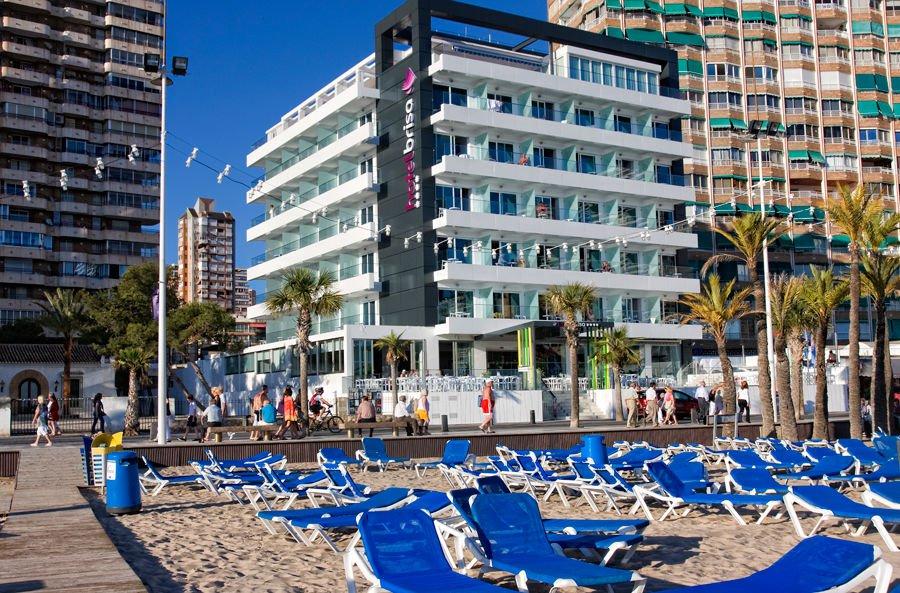 Spanyolország - Costa Blanca-i üdülés 2020 - Brisa Hotel