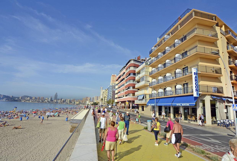 Spanyolország - Costa Blanca-i üdülés 2020 - Marconi Hotel