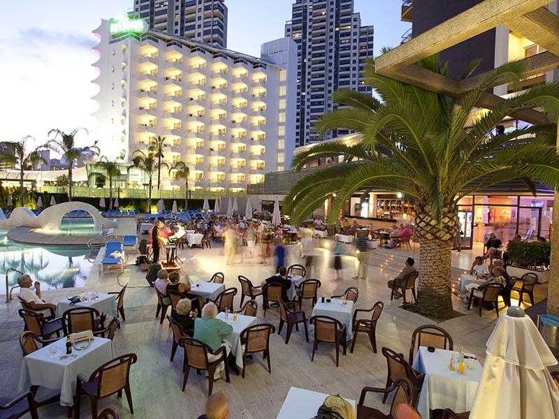 Spanyolország - Costa Blanca-i üdülés 2020 - Rosamar Hotel***