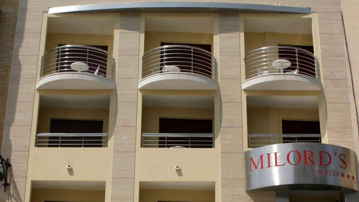 Spanyolország - Costa Blanca-i üdülés 2020 - Milords Suites