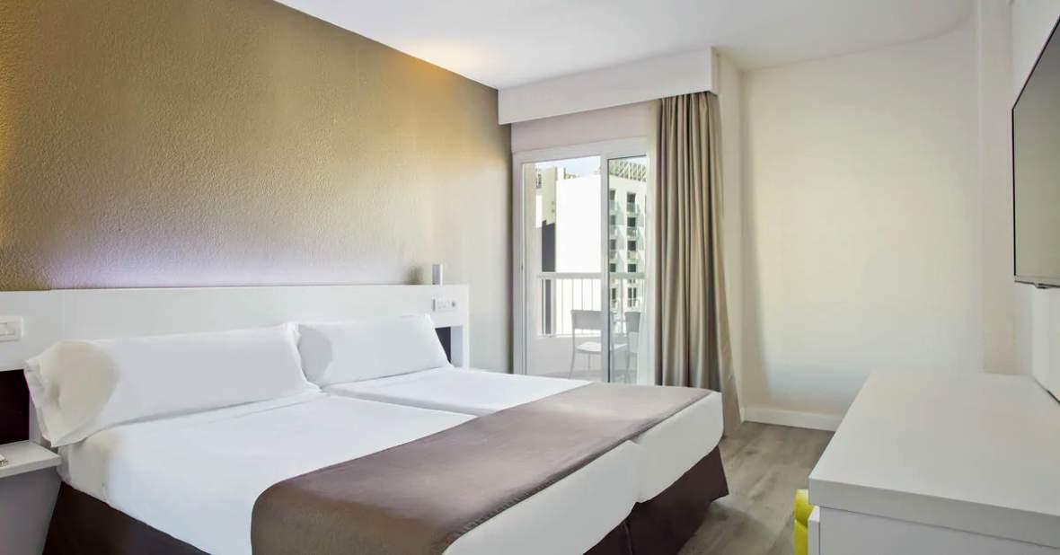 Spanyolország - Costa Blanca-i üdülés 2020 - Sol Pelicanos Ocas Hotel***