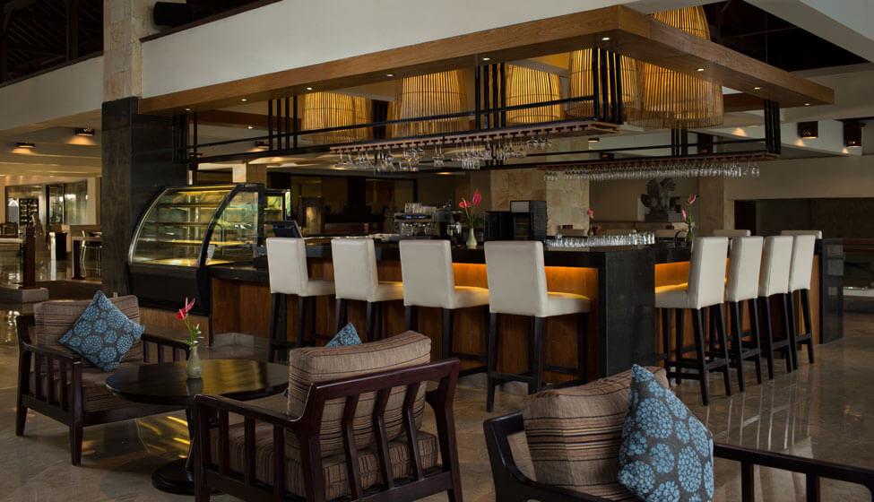 Indonézia - Üdülés Balin - Discovery Kartika Plaza Hotel*****