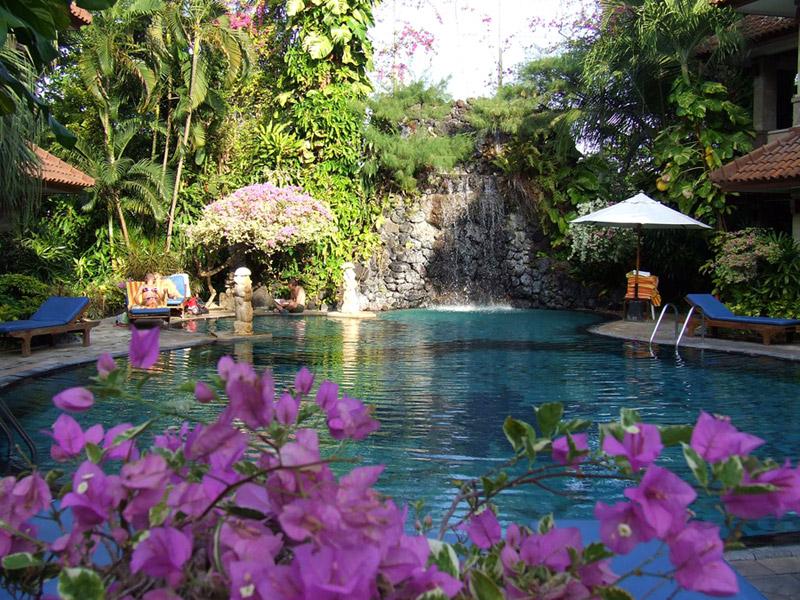 Indonézia - Üdülés Balin - Parigata Resort  Spa***