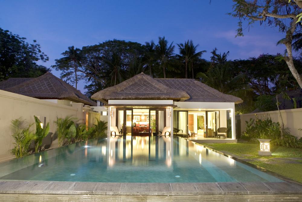 Indonézia - Üdülés Balin - Prama Sanur Beach Hotel****