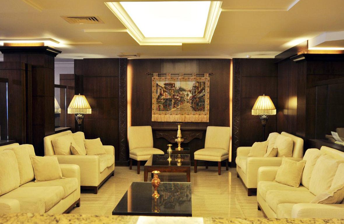 Jordánia 2019-2020 - Üdülés Akabában - Al zaitouna Hotel