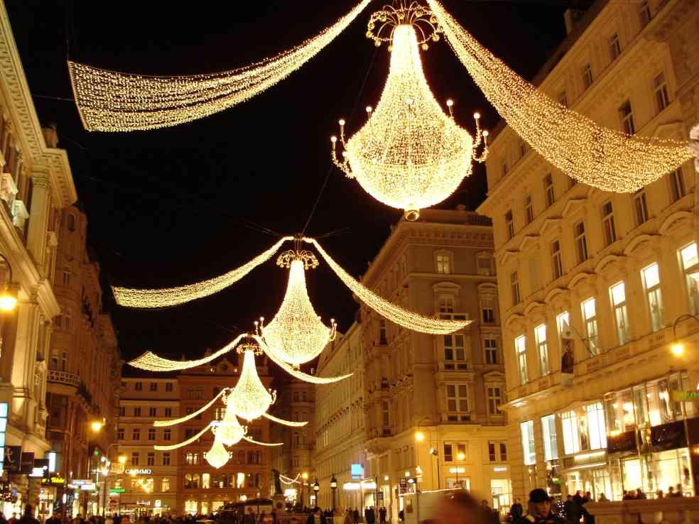 Ausztria 2020 - Advent Bécsben: Shopping City Süd - Bécs, Szállás nélkül