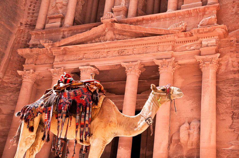 Jordánia 2019 - Jordánia körutazás - Jordánia, 3-4*-os szállodák