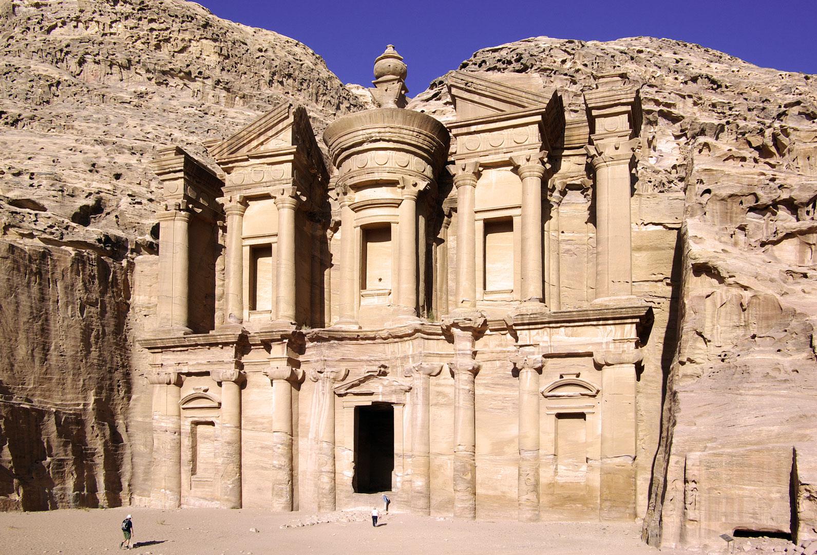 Jordánia 2019 - Jordánia körutazás - Jordánia, 3-4*-os szállodák***