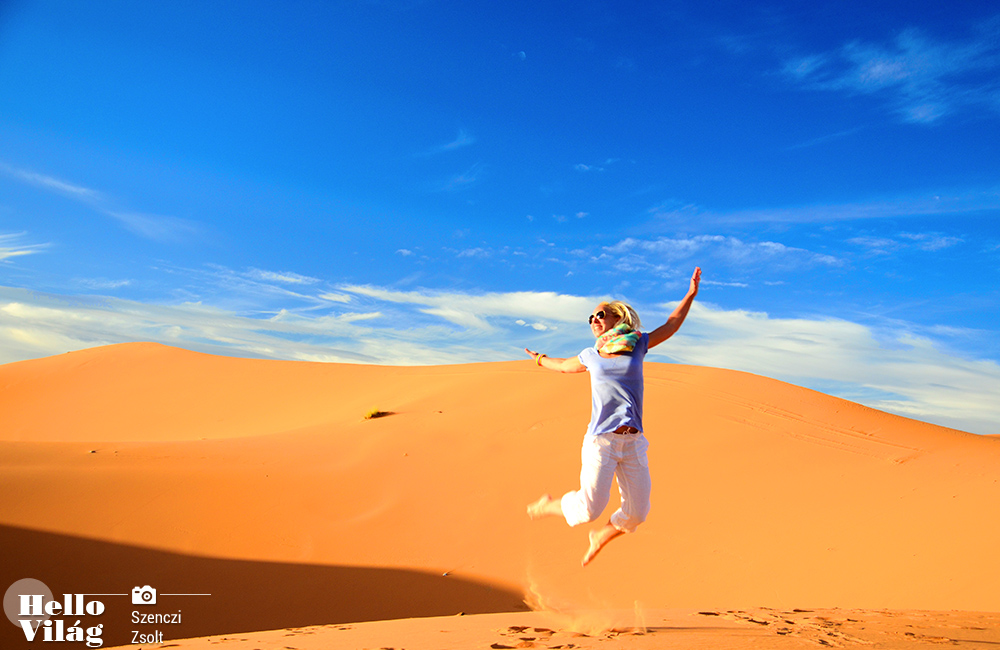 Ingyenes szállítás új megjelenés a legjobb hozzáállás Kalandkirándulás Marokkóban - 8 nap / 7 éj , menetrendszerinti ...