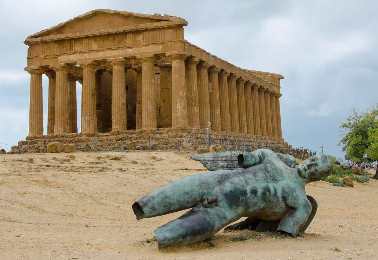 Olaszország 2020 - SZICÍLIA – Ezt látnia kell! - SZICÍLIA – Ezt látnia kell!***