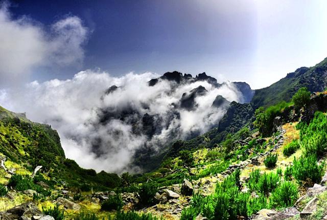 Portugália 2020 - Kirándulás Madeirán - Madeirai szállodák***