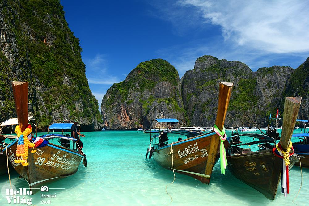 ből thaiföld