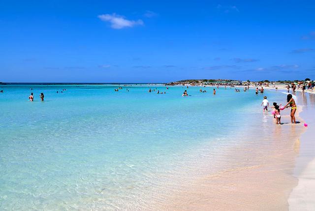 Tropical Island Beach Ambience Sound: Görögország Legszebb Strandjai